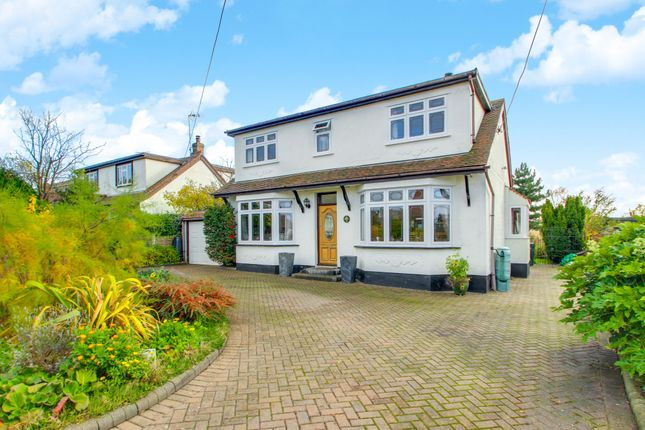 Thumbnail Property for sale in Balmerino Avenue, Benfleet