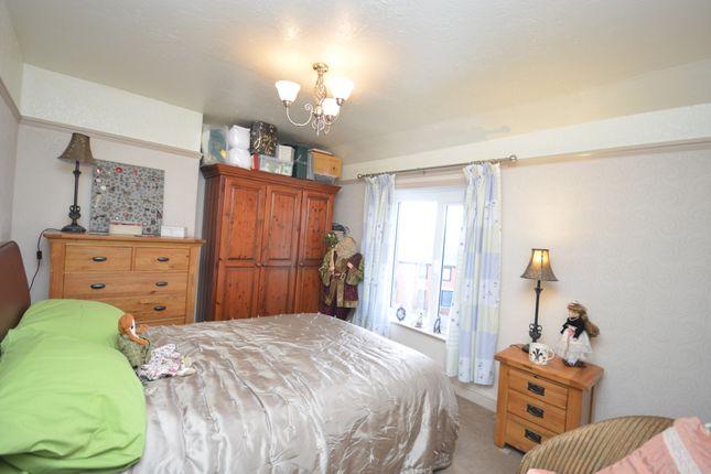 Double Bedroom of Avallon Way, Darwen BB3
