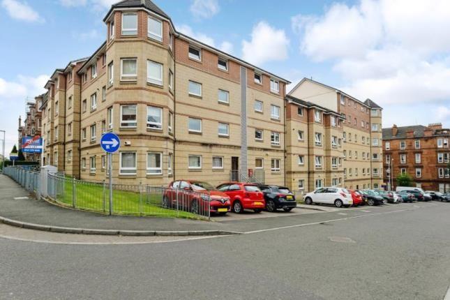 Thumbnail Flat for sale in Hillfoot Street, Dennistoun, Glasgow
