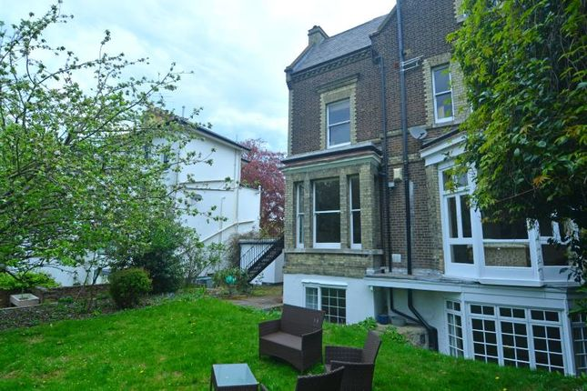 Ext Rear (1) of Hampstead Lane, Highgate Village, London N6