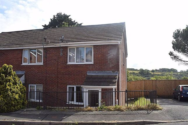 Wordsworth Avenue, Priory Park, Haverfordwest SA61