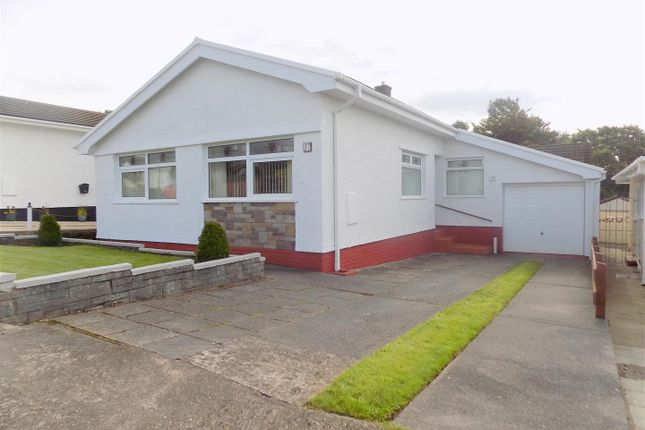 Thumbnail Property for sale in Daphne Road, Bryncoch, Neath