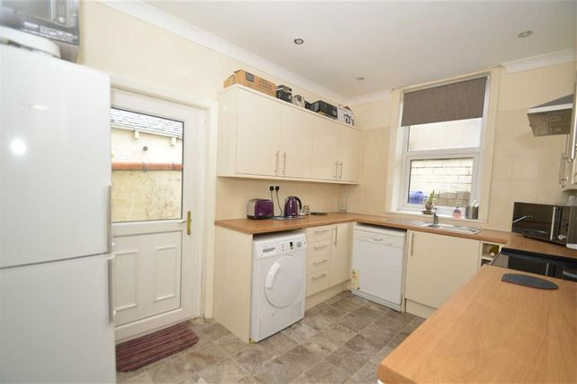 Kitchen - View 2 of Hornby Street, Oswaldtwistle, Accrington BB5