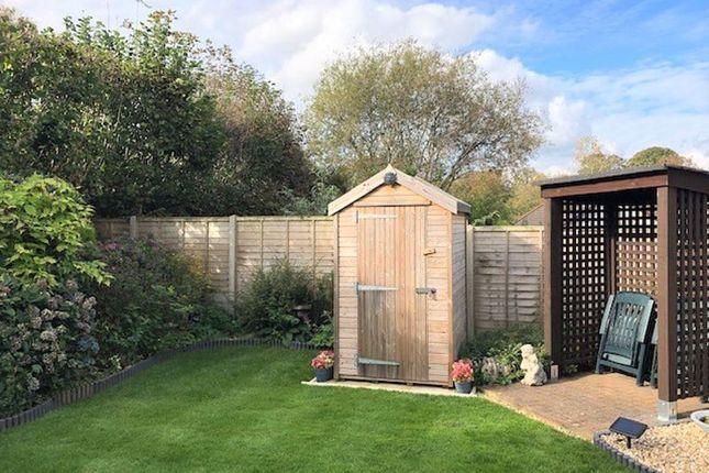 Garden 2 of Manor Road, Tavistock PL19