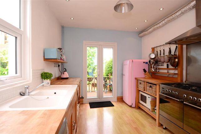 Thumbnail Semi-detached house for sale in Edburton Avenue, Brighton, East Sussex