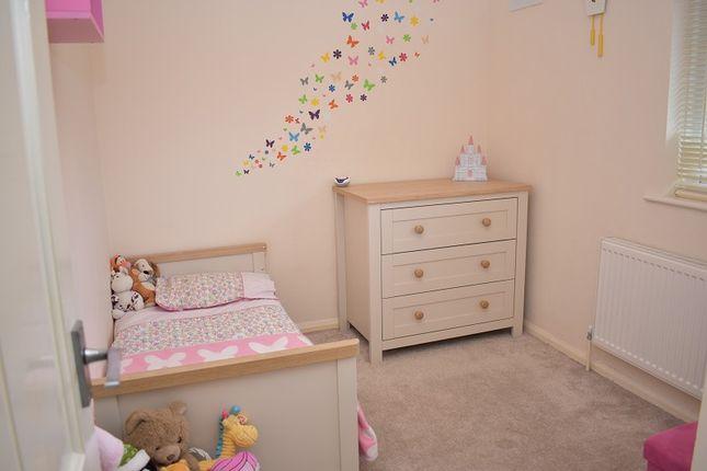 Bedroom 3 of Llangewydd Road, Cefn Glas, Bridgend. CF31
