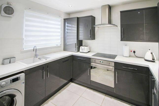 Kitchen of Strachur Crescent, Glasgow G22