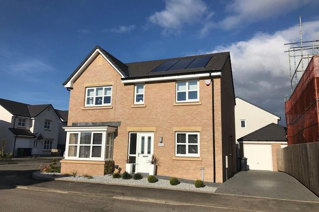 4 bed property for sale in Queen Mary Crescent, Clydebank, Glasgow G81