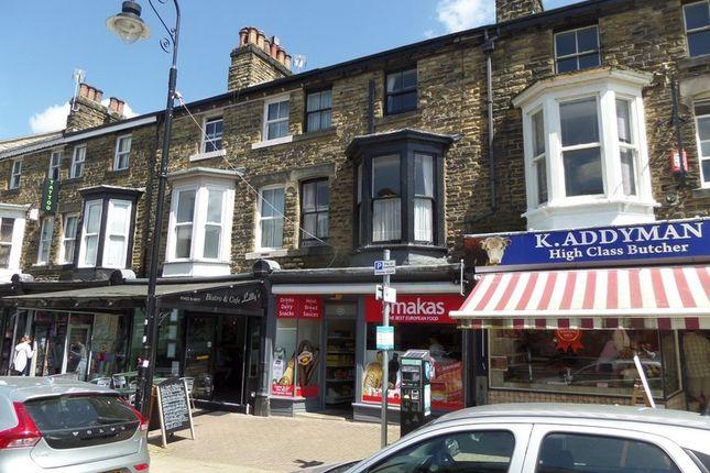 Thumbnail Retail premises to let in Commercial Street, Harrogate