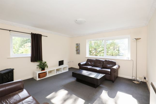 Thumbnail Flat for sale in 23 Dorcliffe Lodge, Endcliffe Grove Avenue, Sheffield