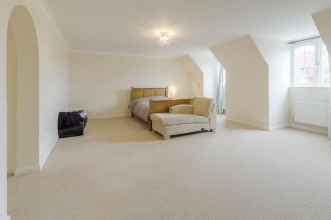 Master Bedroom of Prestwick Road, Great Denham, Bedford, Bedfordshire MK40