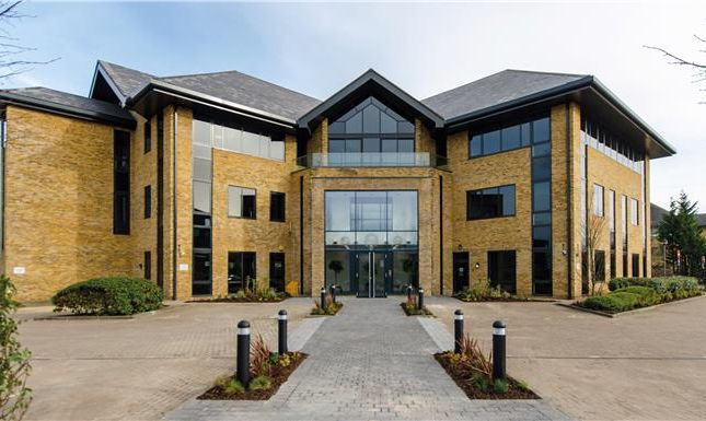 Thumbnail Office to let in Endeavour House, Crawley Business Quarter, Manor Royal, Crawley, West Sussex