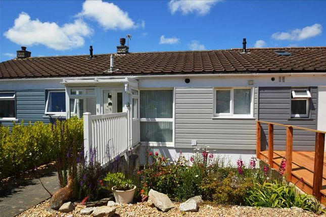 Terraced house for sale in Pendennis Rise, Falmouth