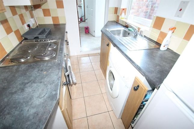 Thumbnail Property to rent in Leopold Road, Clarendon Park, Leicester