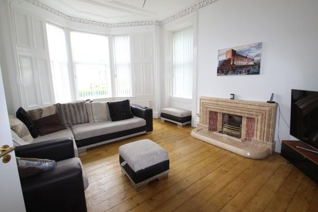 Thumbnail Property to rent in Maryland Gardens, Glasgow