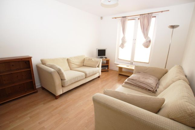 Thumbnail Flat to rent in Brunswick Street, Merchant City, Glasgow G1 1Tf