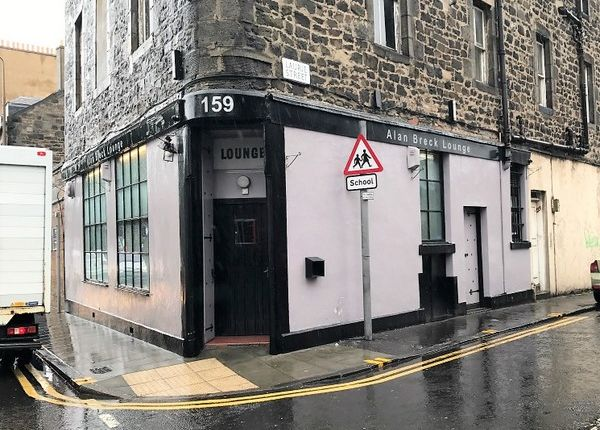 Thumbnail Pub/bar for sale in Constitution Street, Leith, Edinburgh