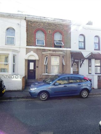 3 bed terraced house for sale in Norfolk Road, Gravesend