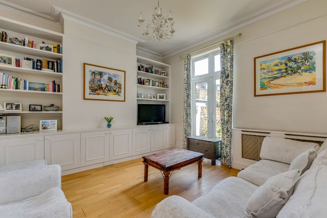 Thumbnail Terraced house for sale in Wellesley Road, London