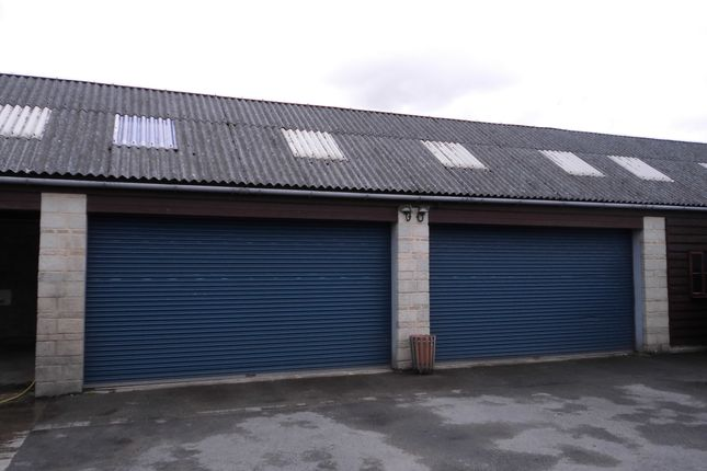 Thumbnail Industrial to let in Norcote Workshops, Cirencester