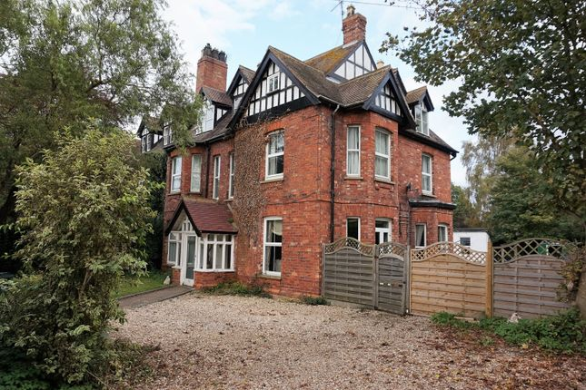 Thumbnail Semi-detached house for sale in Tattershall Road, Woodhall Spa