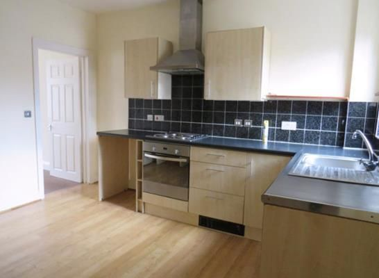 Thumbnail Flat to rent in Balmoral Road, Gillingham