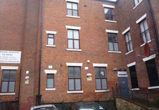 Thumbnail Office for sale in 3 Meeks Building, Rowbottom Square, Wigan