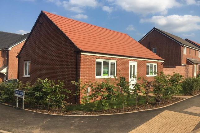 "Thumbnail Detached house for sale in ""Bungalow"" at Hewell Road, Redditch"