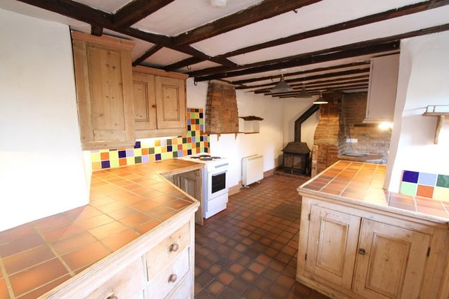 Kitchen of Manor Road, Great Bourton OX17
