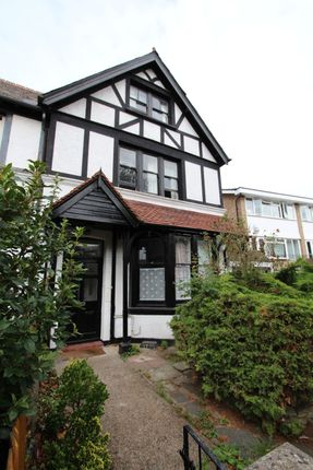 Thumbnail Maisonette to rent in Cranes Park Avenue, Surbiton