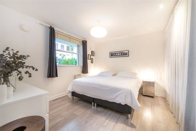 Bedroom of Inverness Street, London NW1