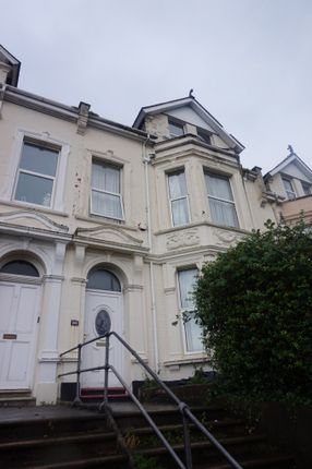 Thumbnail Terraced house to rent in Crow Park, Fernleigh Road, Mannamead, Plymouth