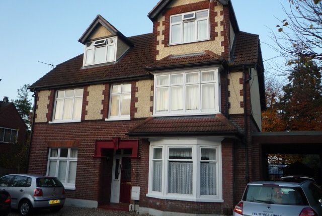 Thumbnail Property to rent in Cecil Road, Norwich
