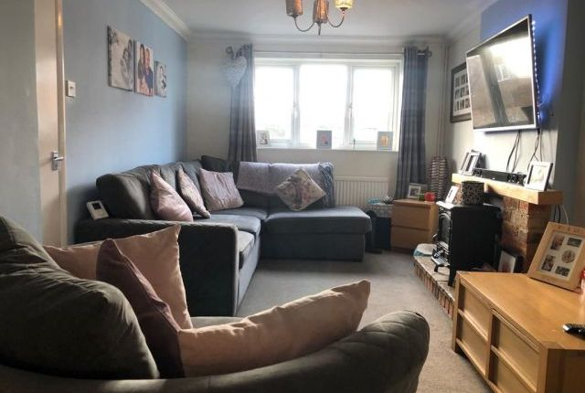 Lounge of Morgan Close, Rectory Farm, Northampton NN3