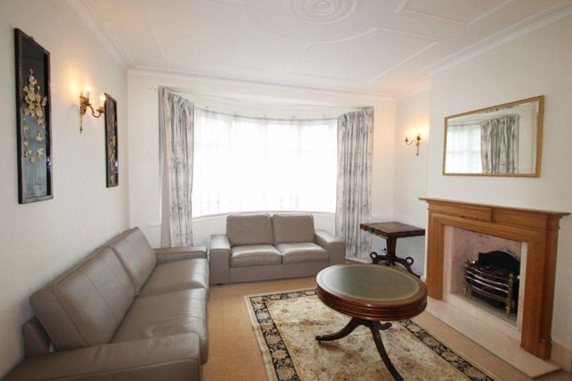 Thumbnail Semi-detached house to rent in Laurel Way, London