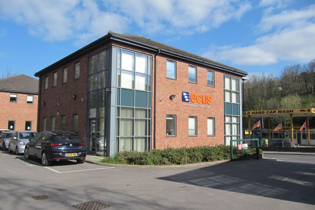 Thumbnail Industrial for sale in Blackburn Road, Rotherham