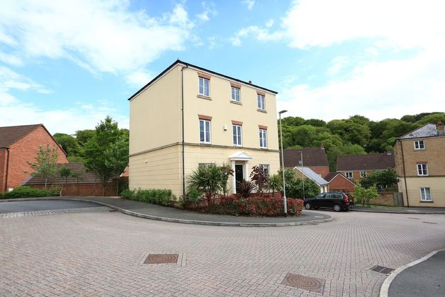 Thumbnail Detached house for sale in White Lady Road, Plymstock, Plymouth