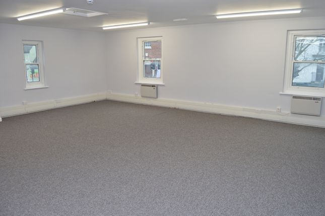Thumbnail Commercial property to let in Great Dunmow