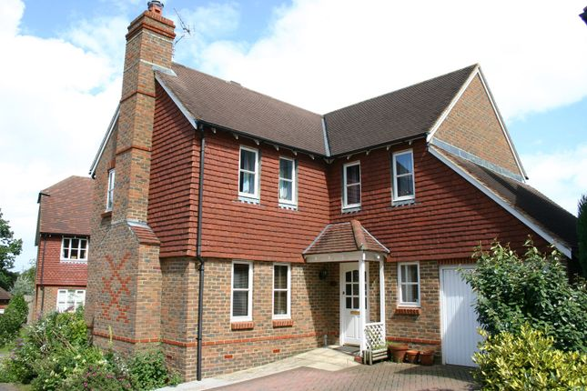 Thumbnail Detached house for sale in Rosemary Gardens, Burwash, Etchingham