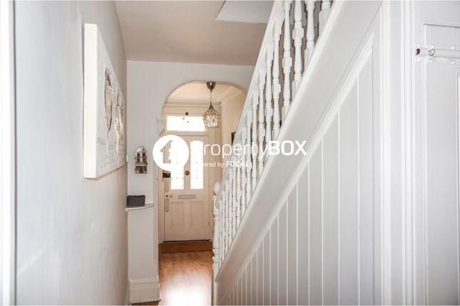 Entrance Hallway of Bower Mount Road, Maidstone ME16