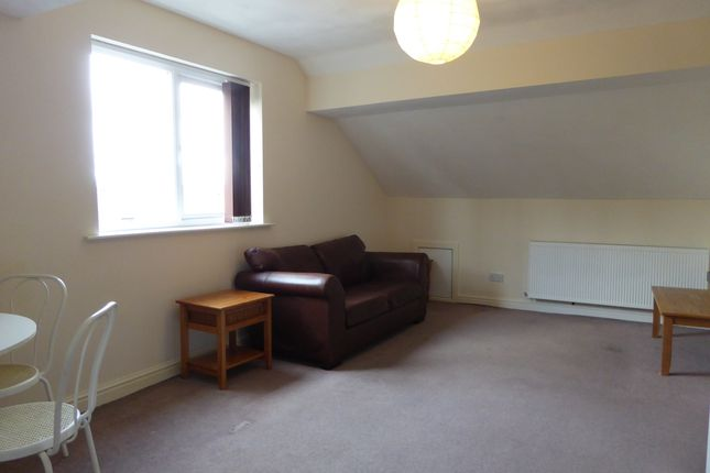 Thumbnail Flat to rent in Chorley Road, Swinton