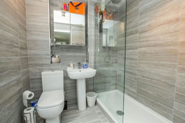 Shower Room of Delves Road, West Timperley, Altrincham WA14