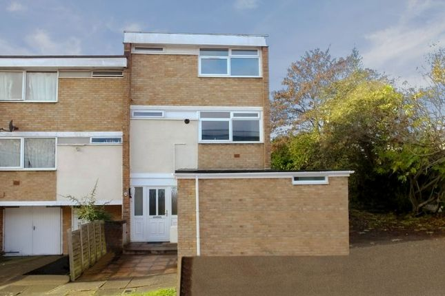 4 bed end terrace house for sale in Moorholme, Woking