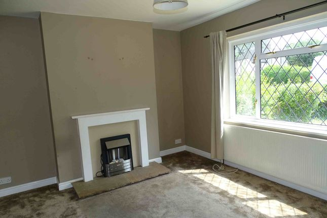 Thumbnail Semi-detached house for sale in Thorneloe Gardens, Croydon, Surrey