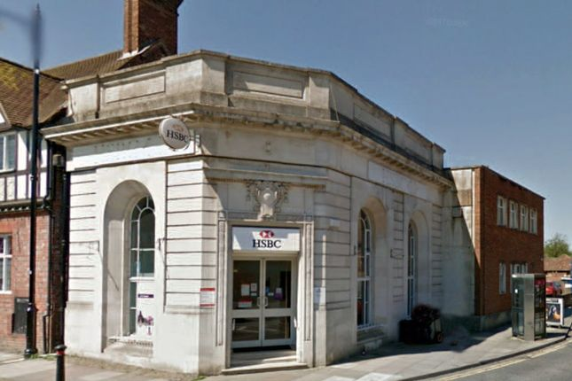 Thumbnail Retail premises for sale in High Street, Haslemere, Surrey