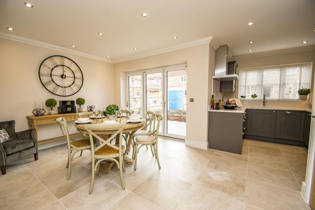 Thumbnail Semi-detached house for sale in Gatehampton Road, Goring On Thames