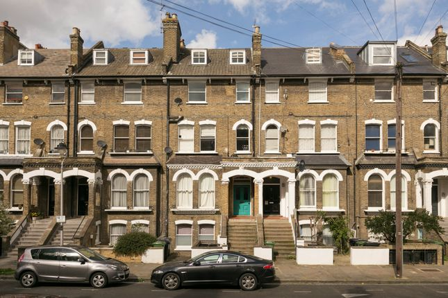 Thumbnail Flat for sale in Ospringe Road, London