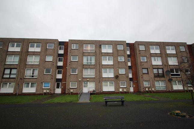 Buchanan Court, Kirkcaldy, Fife KY1