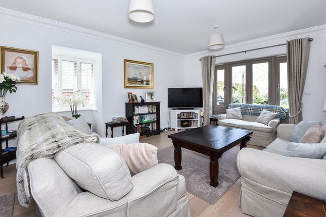 Thumbnail Detached house for sale in Ovens Close, Cirencester