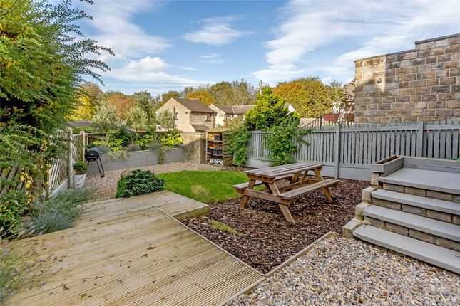 Thumbnail Detached house for sale in Oakdale Glen, Harrogate, North Yorkshire